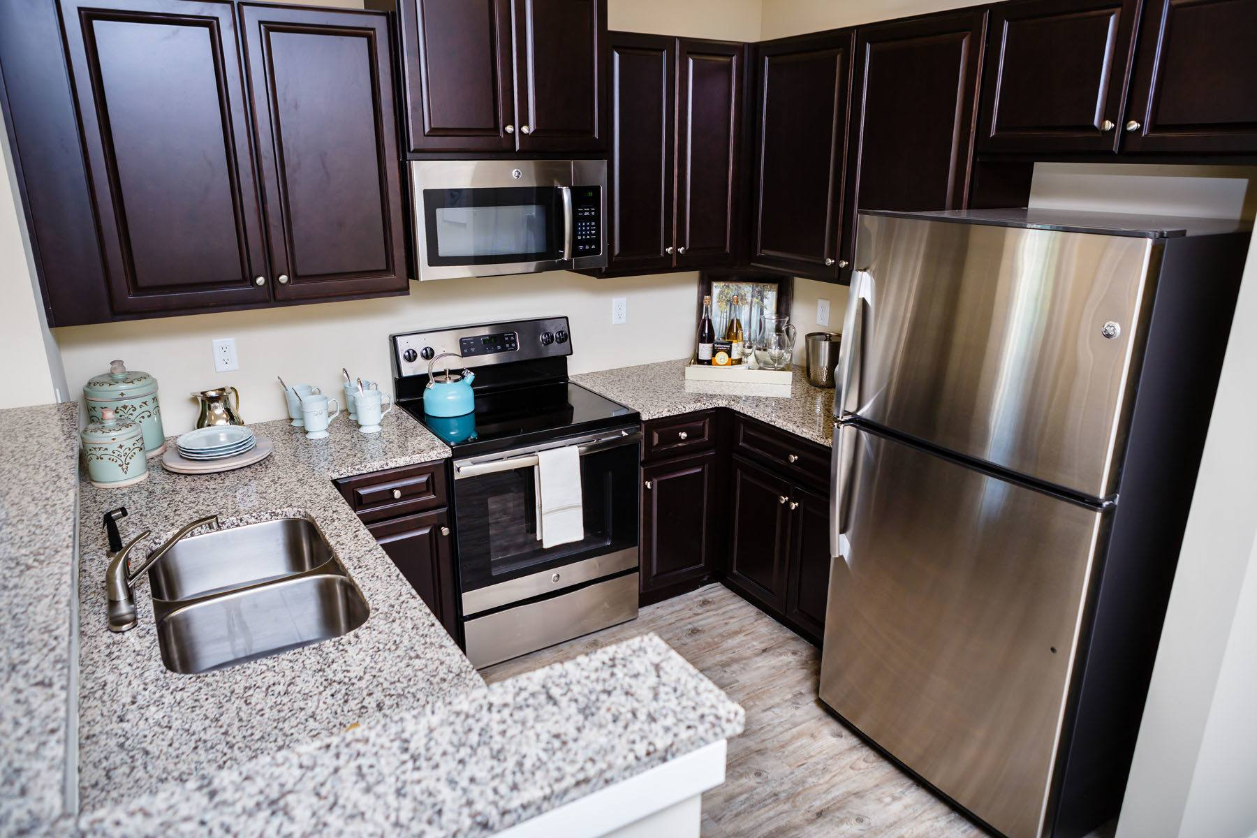 1 Bedroom Apartments With Granite Countertops In Tuscaloosa